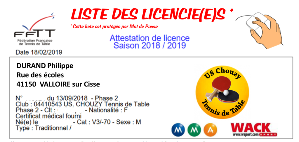 licence blanche 003
